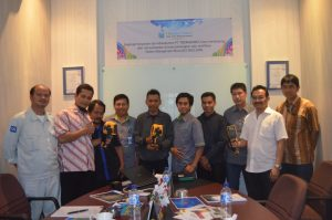 Pengadaan Workshop Thermal Imager