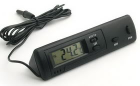 Digital Thermometer1